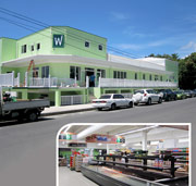 Whitchurch Supercentre exterior image