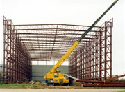 Highbay Warehouse